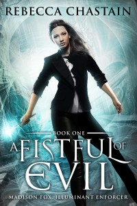 A Fistful of Evil