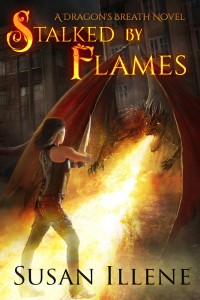 Stalked by Flames  large cover